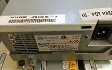 Ibm 42v3682 Power Supply For Ibm Surepos 500 4846 5654846 545 42v368146n1593