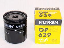 Original Mann&Hummel-Filtron Ölfilter OP629; entspricht W712/4 u.a.