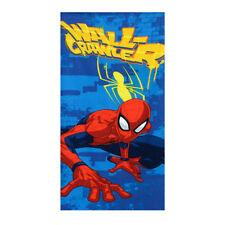 Telo mare Spiderman Marvel 70x140 cm S338