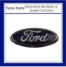 Nuevo genunie Ford Fiesta 2008-2012 Sombrero Oval Insignia Emblema Motif - 1528327