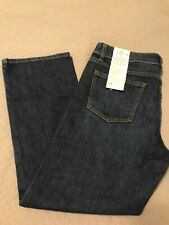 Talbots Cropped Jeans -10 - NWT