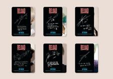 NCT DREAM Reload MINI ALBUM K-POP KIHNO KIT + PHOTOCARD NEW