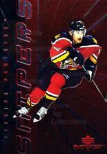 1998-99 Upper Deck MVP Snipers #8 Pavel Bure
