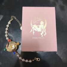 Sailor Moon FAN CLUB LIMITED Communication equipment Type Bracelet Watch Japan