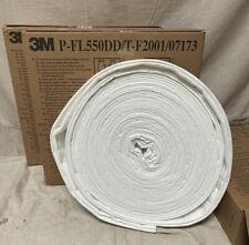More details for 3m petroleum sorbent folded p-fl550dd/tf2001/07173  new *please read description