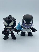 Funko Venomized GLOW Iron Man + Thanos GAMESTOP Mystery Mini Venom Best Price!
