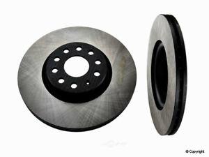 Disc Brake Rotor-Original Performance Front WD Express 405 54006 501