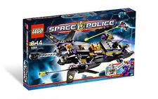 5984 LUNAR LIMO lego NEW space police legos set retired Brick Daddy Jawson