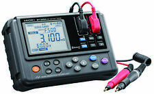 Hioki BT3554-01 Battery Capacity Analyzer tester BluetoothMax Voltage 60 V