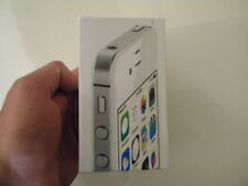 Apple iPhone 4s 32GB Unlocked GSM Smartphone A1387 White - NEW / SEALED