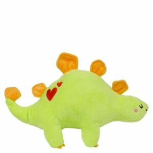 Dinosaur Plush - Cute plush with hearts to show your love - Paperchase - (4094)