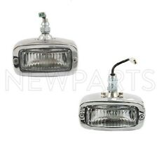 NEW For Volkswagen Beetle Fastback Pair Set of Left and Right Back Up Lights RPM
