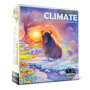 NSG: Evolution - A Climate Conversion Kit for Standard Evolution Strategic Game