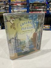 New listing Children of Paradise Blu-Ray (The Criterion Collection) 2012