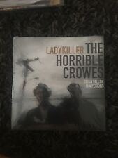 The Horrible Crowes Ladykiller YELLOW WAX 1st PRESS SRC EXCLUSIVE /300 NM OOP