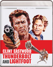 Thunderbolt And Lightfoot (Encore Edition) Blu-Ray - TWILIGHT TIME - Limited NEW