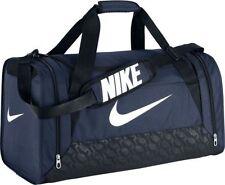 Borse e borsoni sportivi blu Nike