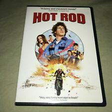 Hot Rod DVD Widescreen Andy Samberg Ilsa Fisher Comedy Movie