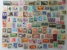 More details for 300 different syria stamp collection