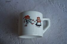 Porsgrund Nisse Cup/Mug Norway, Gnomes Norway
