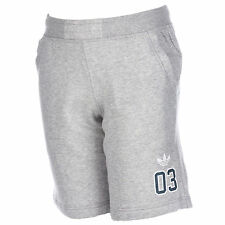 adidas Cotton Blend Shorts (2-16 Years) for Boys