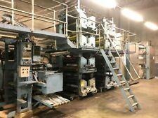 """Goss SSC Press including 2 Towers, SSC Folder, and Martin Splicers, 22.75"""""""
