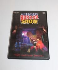 Gregory Horror Show The Nightmare Begins DVD Anime Region 1 NTSC