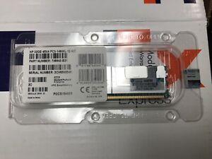 Genuine HP 1x 32GB 4Rx4 PC3-14900L Load Reduced Quad Rank ECC RAM Memory Server