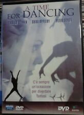 Dvd A TIME FOR DANCING Editoriale