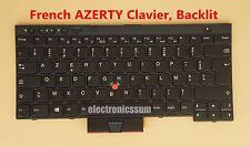 Clavier Français Pour Lenovo Thinkpad X230 X230i X230T 0C02045 rétroéclairé
