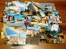 ltc 03 GRADO (Gorizia) - Lotto 50 cartoline viaggiate e non - anni 60-70