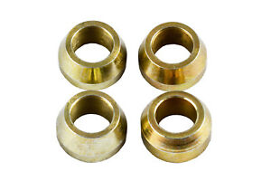 M16 Metric Misalignment Spacers Washer for use with Rod Ends - 4x Pack
