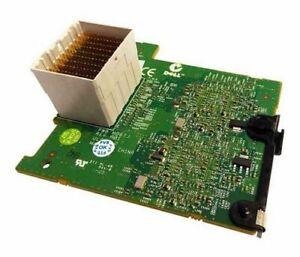 00JP7D - Dell Broadcom 5709 Quad Port Gigabit Mezzanine Card for M600 / M610 / M