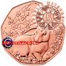 5 Euro Commémorative Autriche 2018 - Lapin de Pâques