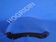 Harley touring road glide fltr fltri front outer fairing clear windshield