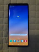 Samsung Galaxy Note9 SM-N960U - 128GB - Ocean Blue (Verizon) (Single SIM)