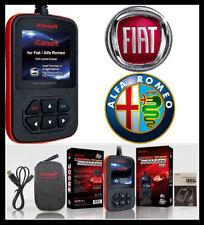 Fiat/Alfa Romeo iCarsoft i950 OBD OBD2 auto diagnóstico escáner herramienta códigos de avería