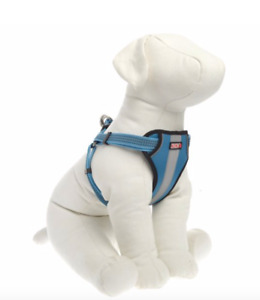 KONG Reflective Step-In Dog Harness BRAND NEW Assorted Colors!!!