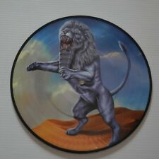 """ROLLING STONES - OUT OF CONTROL - 1998 7"""" single PICTURE DISC"""