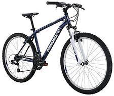 NEW Diamondback OutLook Mountain Bike 2016 Men's Cycling Bicycle Blue Medium