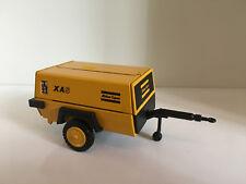 Atlas Copco XAS Kompressor von NZG 341 1:25