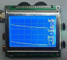 dso150 avr core mini oszilloscope pocket-sized digital oscilloscope