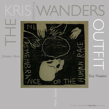 CD KRIS WANDERS OUTFIT In Remembrance of the Human | Not Two