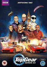 Top Gear - Series 23 [3 DVDs] *NEU* DVD Motorsport DVD Chris Evans, Matt LeBlanc