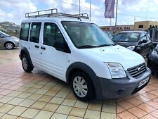 LHD FORD TRANSIT CONNECT TOURNEO - LHD IN SPAIN