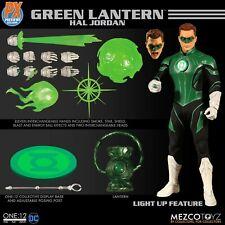 Mezco One 12 - Green Lantern Hal Jordan Previews Exclusive PX NIB - US Seller