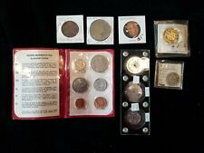 Foreign Token Coin Lot HS Lot 1