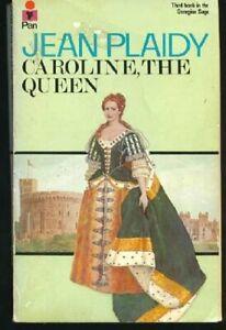 Caroline, the Queen (Georgian Saga 3),Jean Plaidy