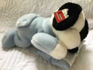 Snoopy Soft plush toy ~ Vintage Peanuts ~ Camp Snoopy
