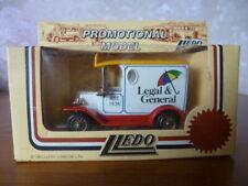 Lledo : Ford Model T - Legal & General -